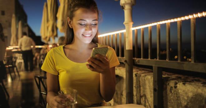7 Astuces pour séduire sur les sites de rencontre