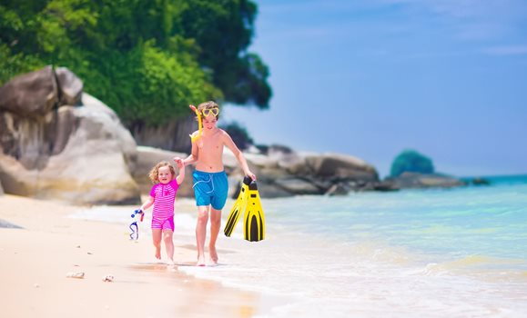 Conseils pour réserver un forfait vacances pas cher