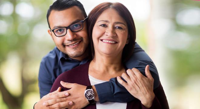 Que faire si vous êtes marié à un garçon de maman?